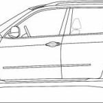 BMW E70 / X5 (2007 - )