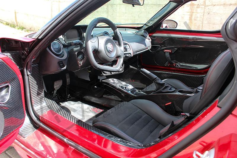 Alfa Romeo Door Panels Car Image Ideas