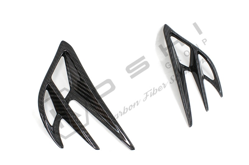 Carbon Fiber Alfa Romeo 4c Rear Extreme Air Extractor on alfa romeo spider car cover