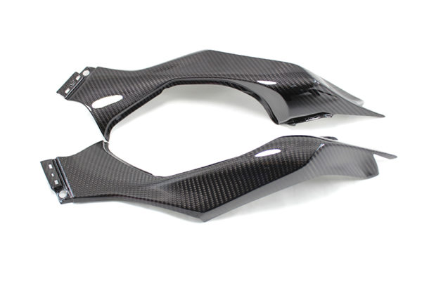 Carbon Fiber Seat Fairings for Kawasaki Z1000